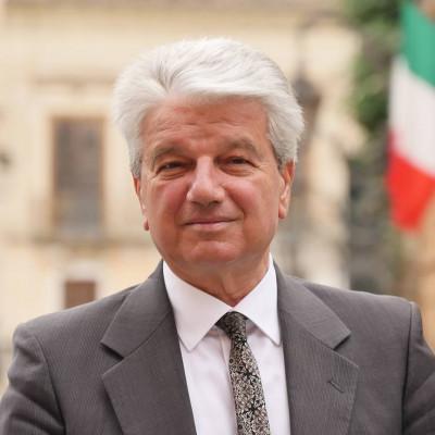 Domenico Campana ritratto